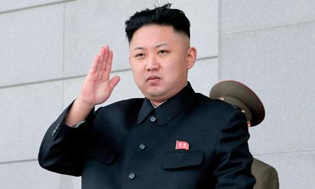 Kim Jong-un (fuente externa)