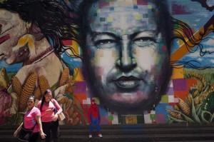 El testamento de Hugo Chávez
