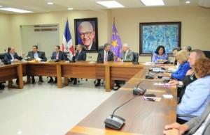 Comité Político crea comisión coordinadora para dar seguimiento a las alianzas