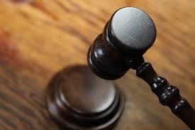 tribunal condeno a cinco años de prision