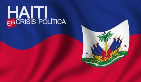 Crisis Política en Haití