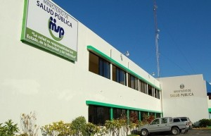 Ministerio de Salud_CDN
