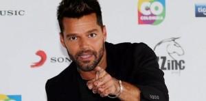 Ricky Martin pide a PR que legisle a favor del matrimonio gay