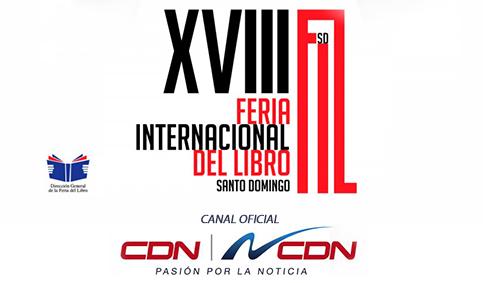 CDNCanal Oficial Feria del libro