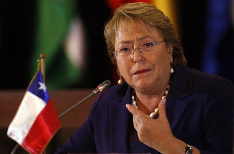 Bachelet dice que no hay solución mágica