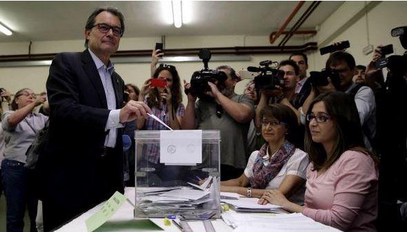 Elecciones en España_CDN