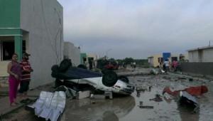 Innundaciones en Texa_CDN