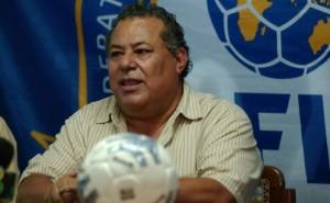 Julio Rocha, el polémico hombre de la FIFA en Centroamérica