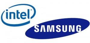 Samsung e Intel trabajan en una nueva tablet