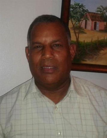 Jefe Policia dice que quedo resuelto el asesinato de Blas Olivo