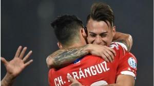 Chile avanza a la final de la Copa América luego de 14 años