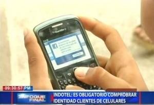 Indotel ofrece