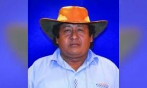 Jacinto Vega