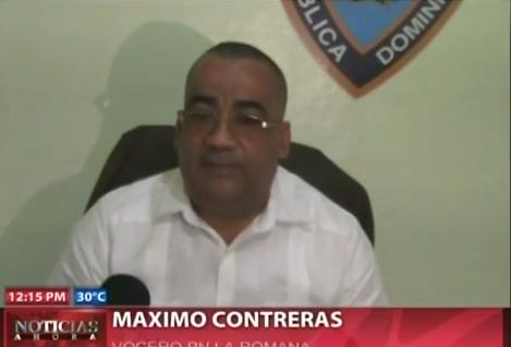 MAXIMO CONTRERAS