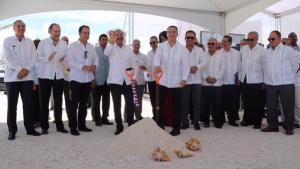 Presidente Medina afirma que pronto hablará de la reeleccion