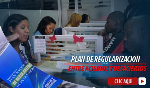 Plan de Regularizacion