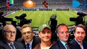 Justicia  EEUU pone en la mira a Televisa y Univisión por escandalo FIFA