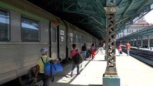 Empresa rusa planea modernizar ferrocarriles en Cuba