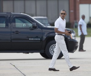 Barack Obama Cumpleaños