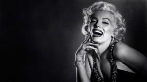 Imágenes inéditas de sesión en que Marilyn Monroe posa desnuda