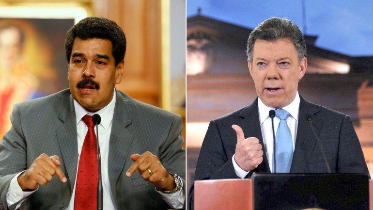 Maduro Santos