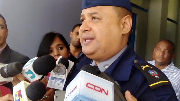 PN reitera llamado a Onassis Alexander Cuevas Florián a entregarse
