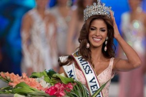 Venezuela participará en el Miss Universo