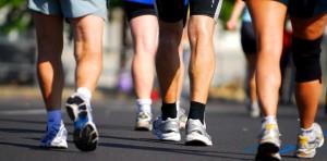 ¿Realmente las caminatas ayudan a perder peso?