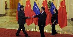 China prestara a Venezuela