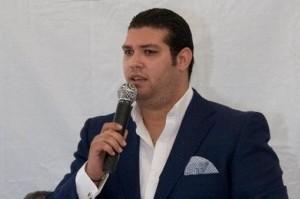 Rechazan gestión alcalde Francis Peña