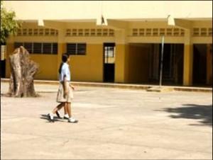 Liceo de los Alcarizos