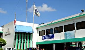 Ministerio de salud dos
