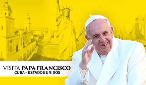 Visita Papa Francisco