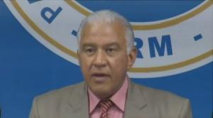 PRM ratifica que precios de los combustibles están muy altos; dice que en Danilo ya no se puede creer