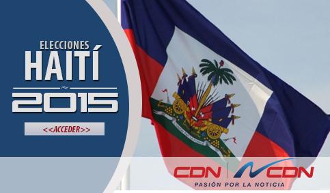 Ya todo está preparado en la capital del empobrecido país y toda la nación para el certamen electoral donde los votantes haitianos acudirán a las urnas escoger un nuevo presidente que sustituirá al gobernante Michel Martelly.