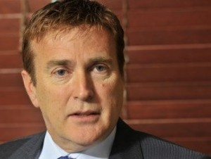 Embajador de estados unidos dice corrupción permea todo lo sectores en RD