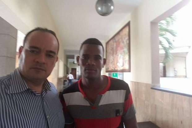 """Dejan en libertad raso que publicó video deplorando el """"sueldo cebolla"""" de policías"""