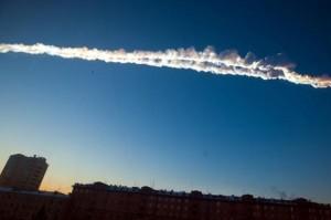 Meteorito atraviesa techo de casa en Uruguay