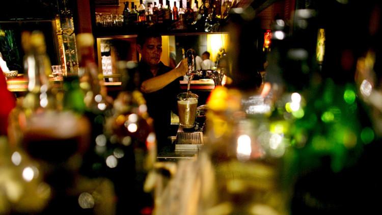 """""""Resultados asombrosos"""": ¿Qué efectos tiene un mes sin alcohol para nuestro cuerpo?"""