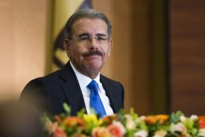 No todas las obras de Danilo Medina estarán listas para el 16 de agosto