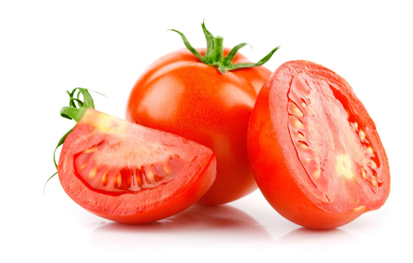 Desechos de tomates, aptos para generar electricidad