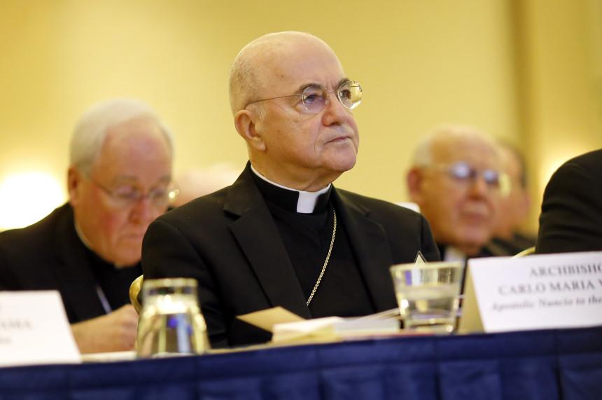 Matrimonio Catolico En Estados Unidos : Obispos catolicos de estados unidos se comprometen a