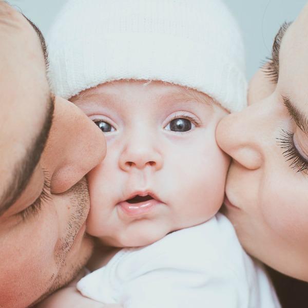 Consejos antiestrés para los nuevos padres 2016