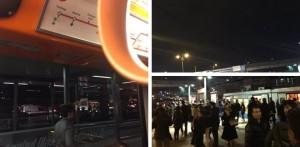 Turquia Metro