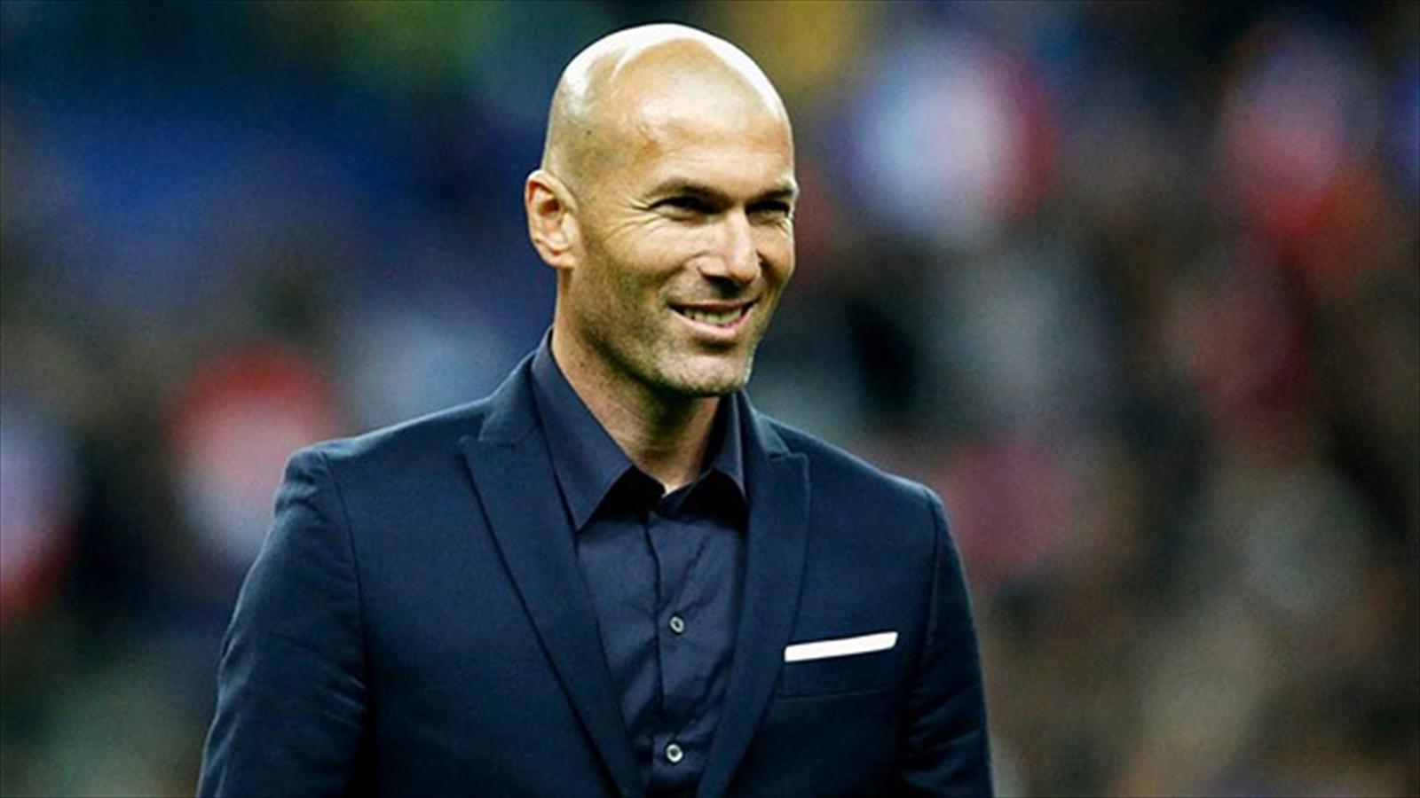 Los Mejores goles de Zinedine Zidane