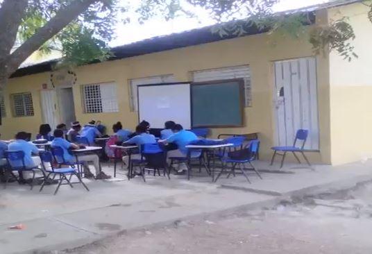 Demandan construcción de escuela en El Pino de Dajabón