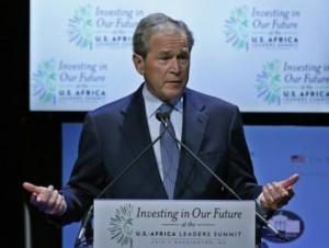 Campaña EEUU: George W. Bush aparece en spot de tv de su hermano Jeb
