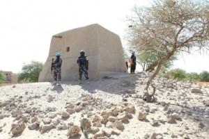ONU nombra a una coordinadora sobre abusos sexuales de cascos azules