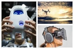 Ocho tendencias tecnológicas para 2016