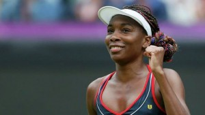 Venus Williams derrota a Pei-Chi Lee en 57 minutos